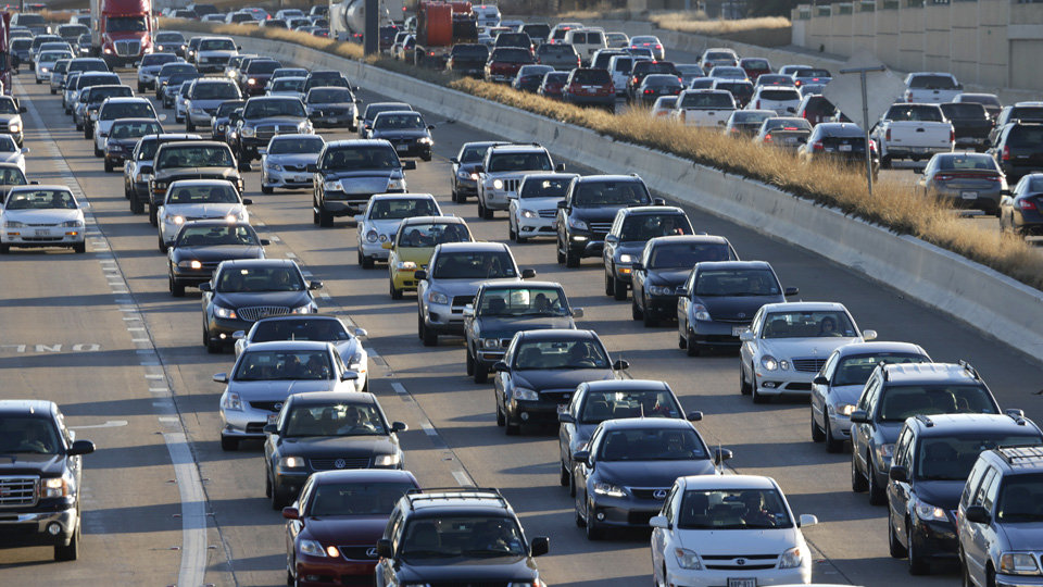 Dc Traffic Ranked Worst In The Nation Access Tysons