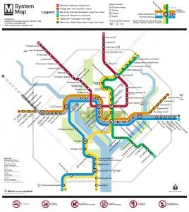 busrail map